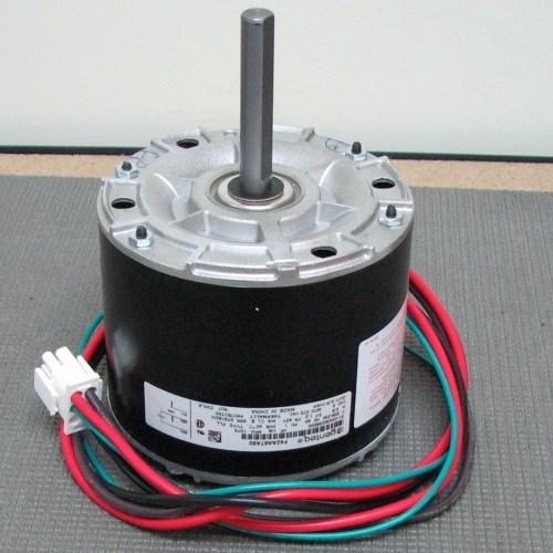 small resolution of york coleman condenser fan motor s1 02436238000