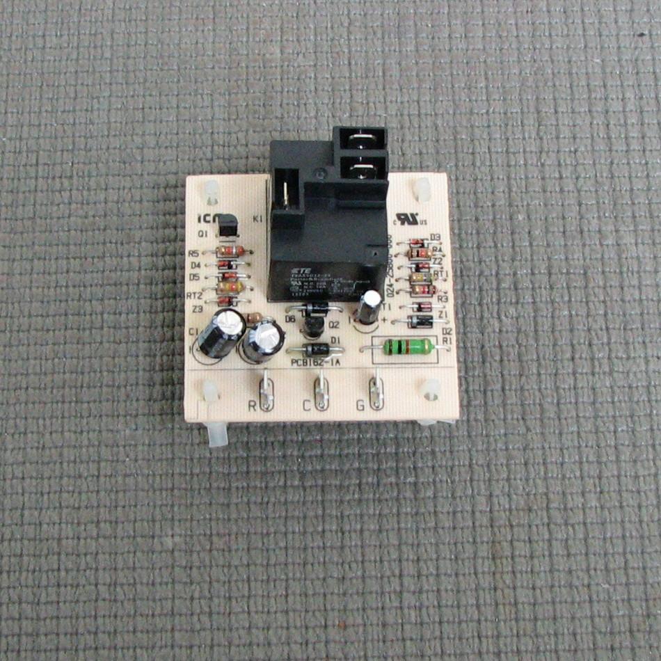 medium resolution of york fan relay circuit board s1 0242580070