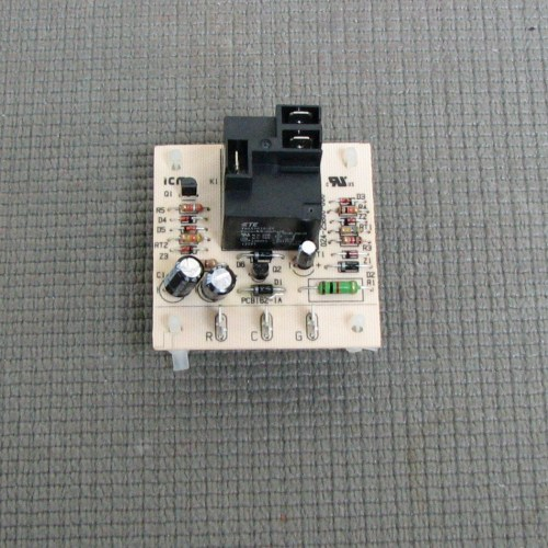 small resolution of york fan relay circuit board s1 0242580070 shortys hvac supplieshvac fan relay wiring 14