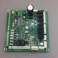 Trane Circuit Board MOD02511 [MOD02511]