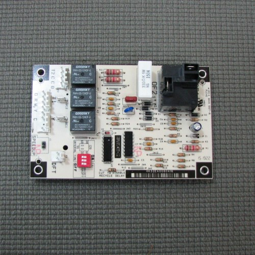 small resolution of carrier defrost circuit board hk32ea008
