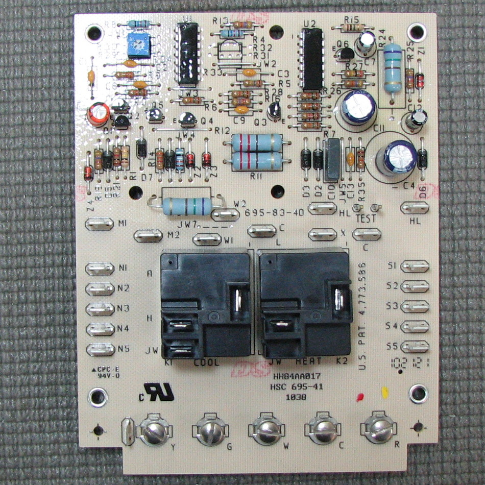 hight resolution of carrier circuit board hh84aa017 125 00 carrier oem circuit board