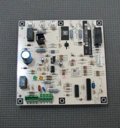 carrier defrost control board hk38ea004 [ 950 x 950 Pixel ]