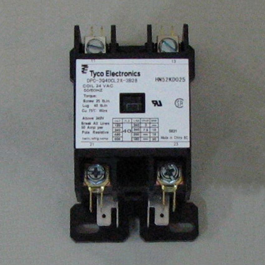 Carrier Contactor Hn52kd020 Hn52kd020