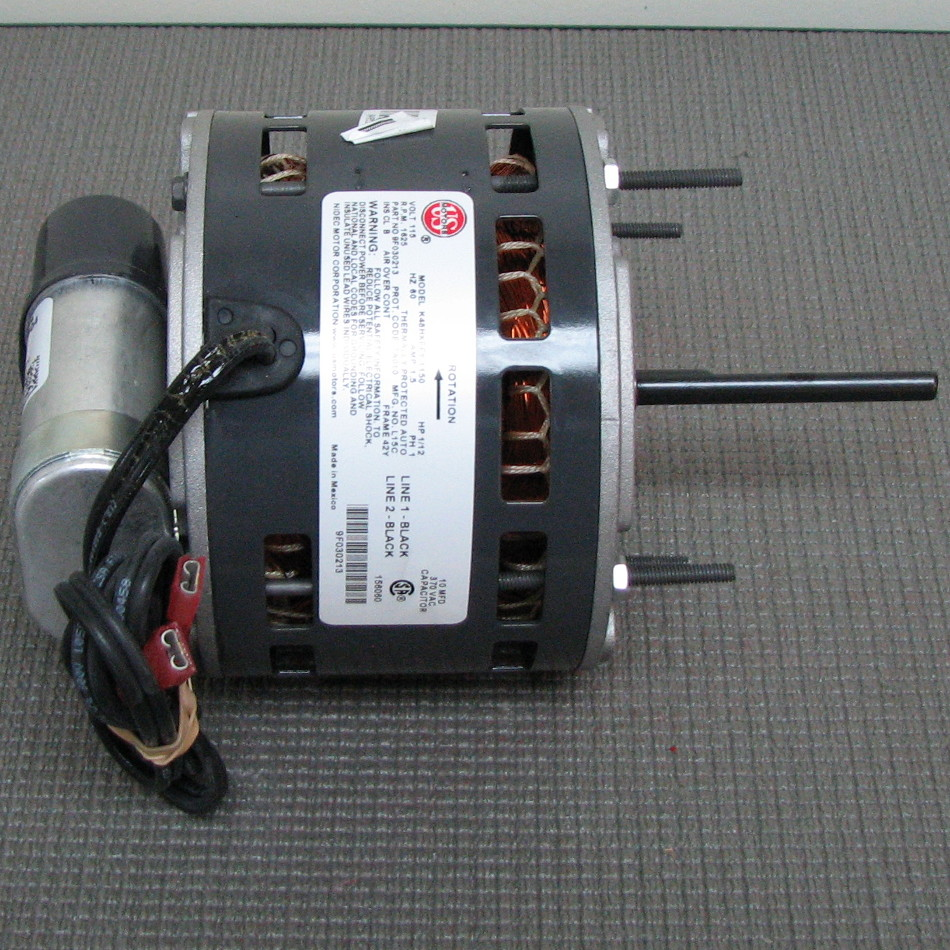 hight resolution of modine fan motor 9f30213 100