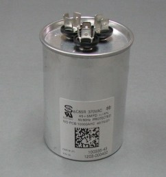 armstrong ducane capacitor 41w15 [ 950 x 950 Pixel ]