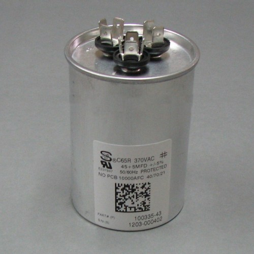 small resolution of armstrong ducane capacitor 41w15