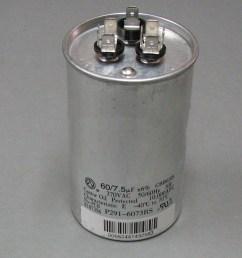 armstrong ducane capacitor 100335 16 [ 950 x 950 Pixel ]