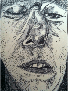 The Hangover by Shoshanah Marohn