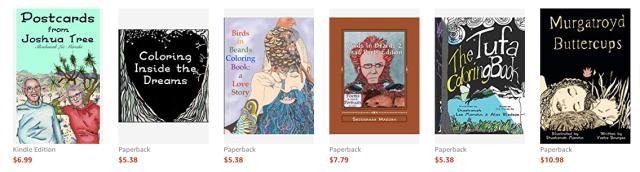 books by shoshanah marohn