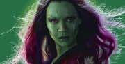gamora strongest woman