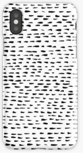 dotted lines phone RB