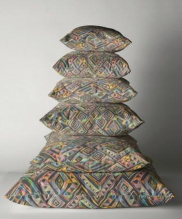 prisms pillows RB