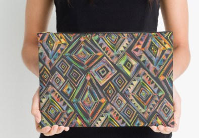 prisms pouch RB