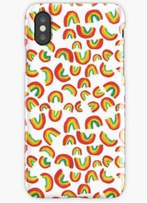 rainbow phone RB