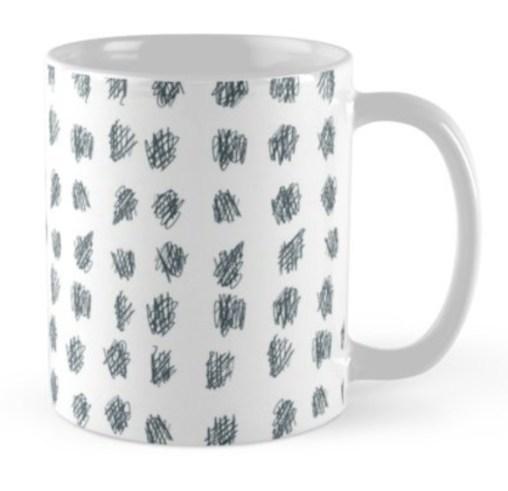 scribble cup z