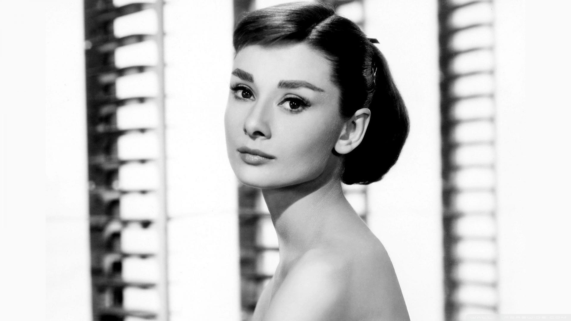 10 secrete ale frumusetii de Audrey Hepburn