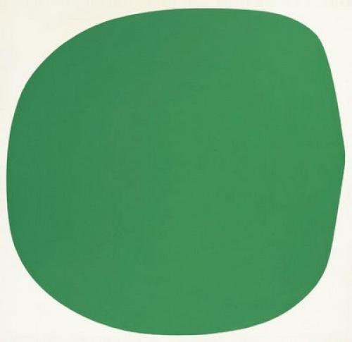Verde si alb