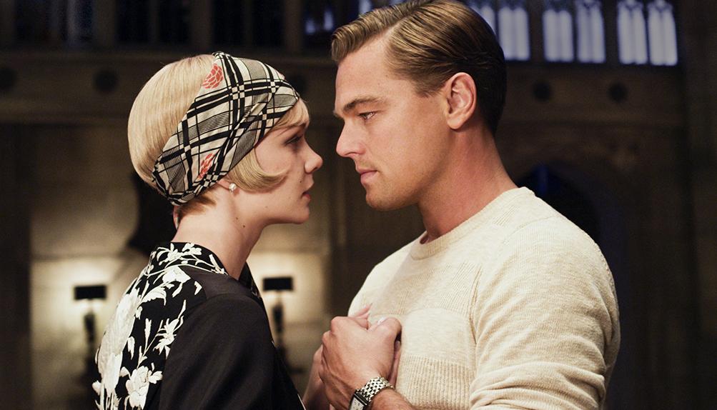 Cum a fost filmat Marele Gatsby