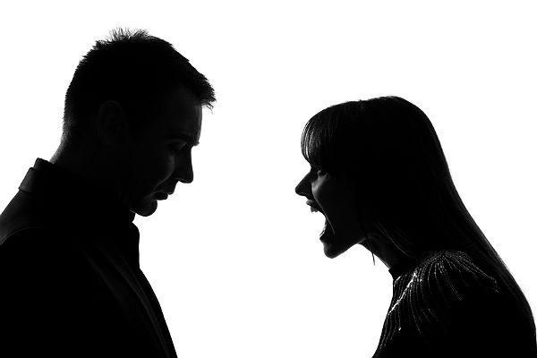 Ce NU trebuie sa faci atunci cand te certi cu persoana draga