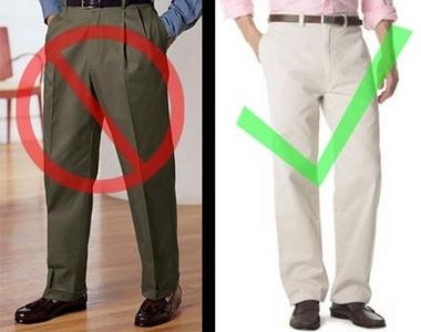 12 reguli vestimentare