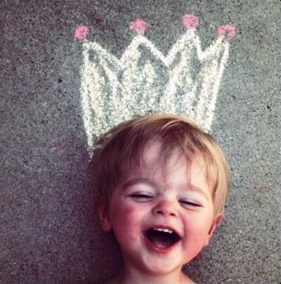 77 de amintiri frumoase pe care trebuie sa le daruiesti copilului tau-