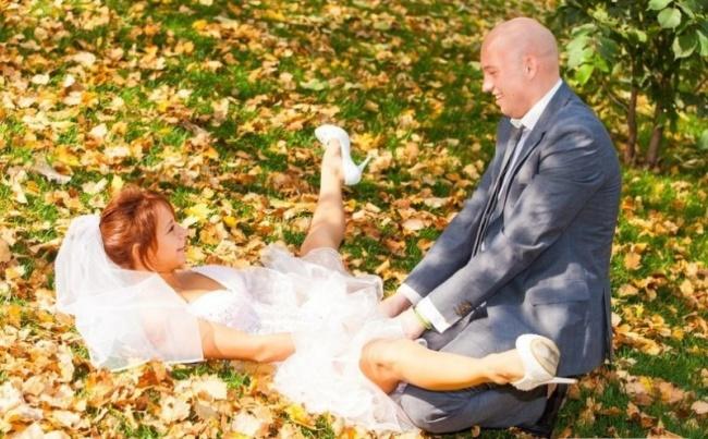 Ce fotografii sa nu faci la nunta – partea a doua