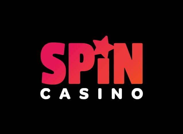 スピンパレスカジノイメージロゴ