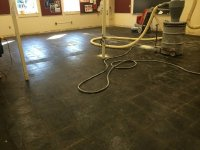 Carpet & Tile Mastic Removal Pennsylvania | Concrete ...