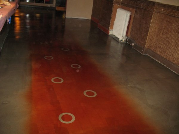 Concrete Floor Finishes DE  Shot Blast Inc