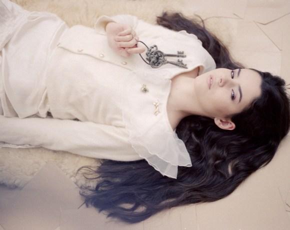 and her infinite sadness