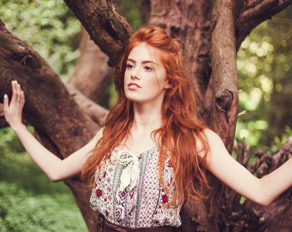 Rosie Bea by Ailera Stone.