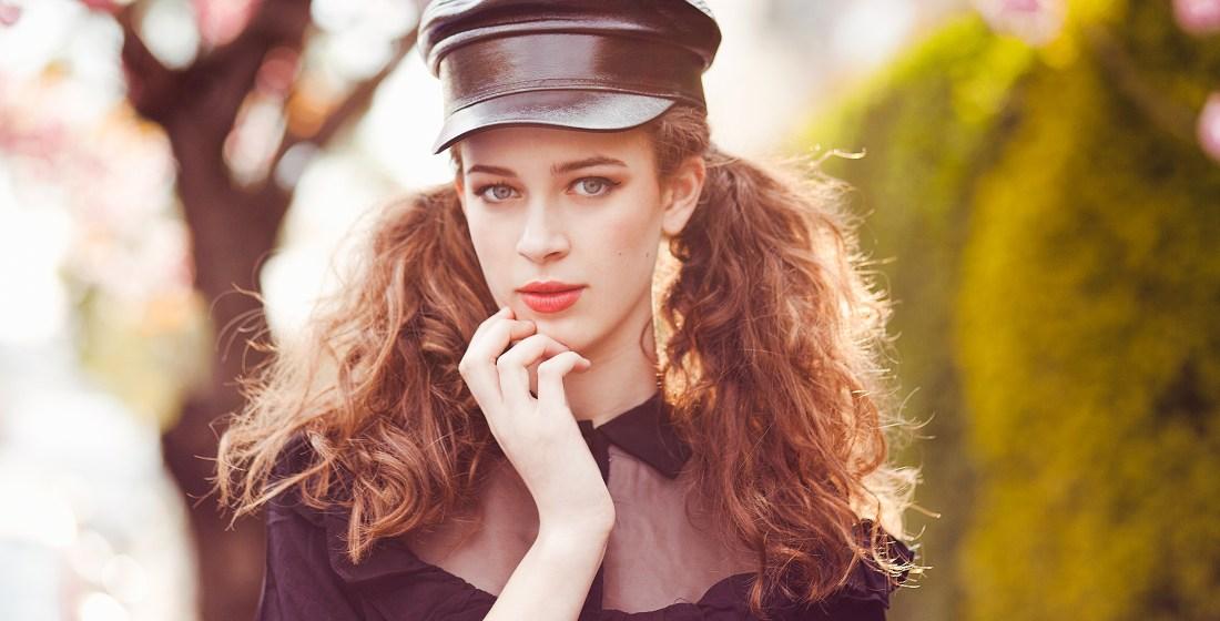 Angel @ PRM agency model test by Ailera Stone