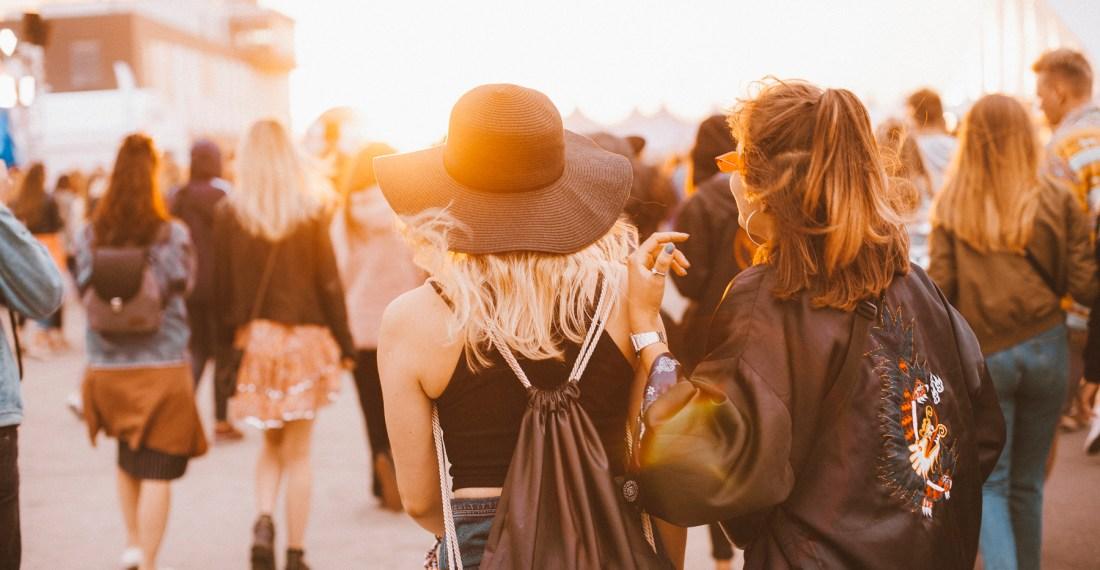 Open'er festival 2018 by Ailera Stone