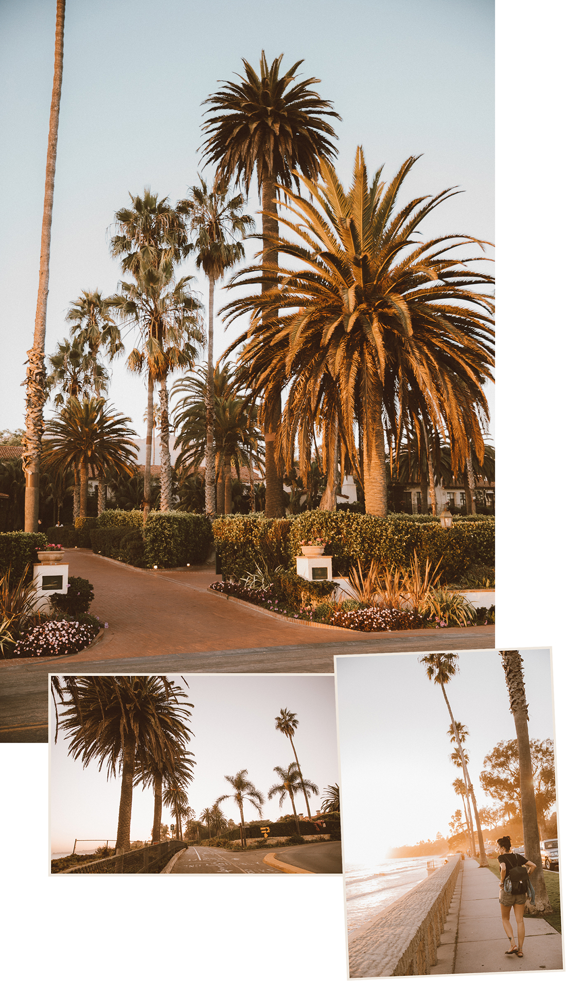 California Santa Barbara Road trip by photographer Ailera Stone