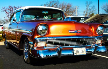 Chevy Bel Air