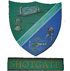 Shotogate Sign