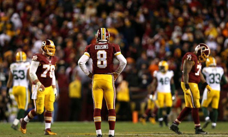 PPT (Redskins)  Este Washington Redskins é melhor ou pior que o da  temporada passada  74b25f662e1e5