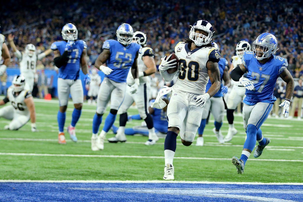 8880ec3797 Dez fatos que merecem destaque após a semana 13 da NFL - Shotgun
