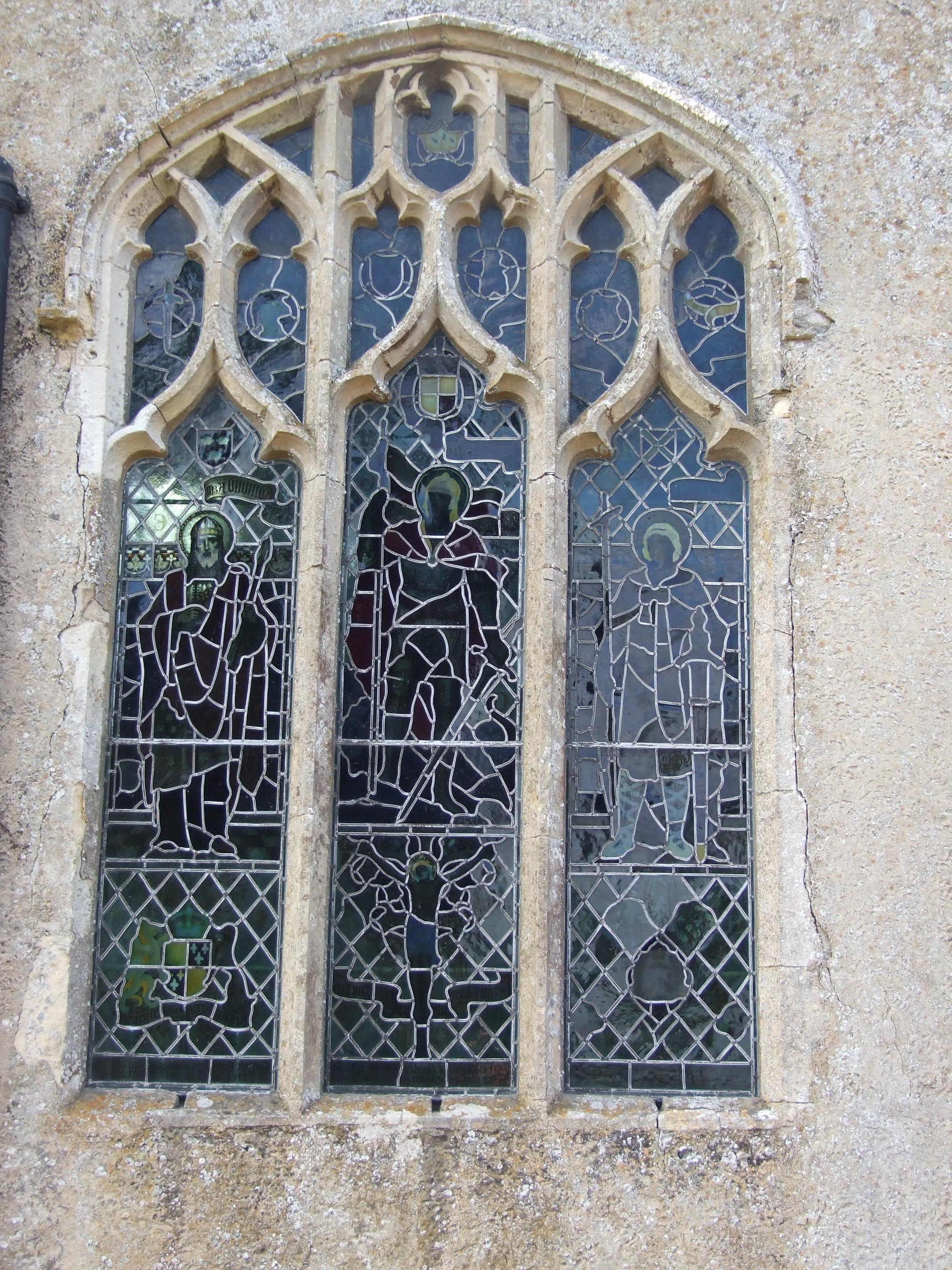 St Mary The Virgin  Erwarton  Welcome To Shotley