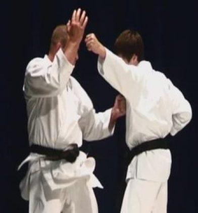 self defense lessons