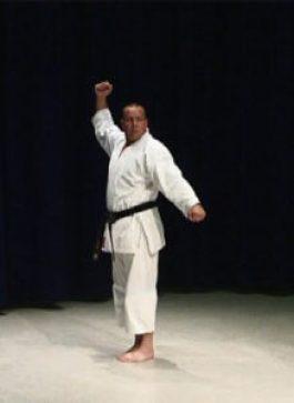 shotokan kata tips