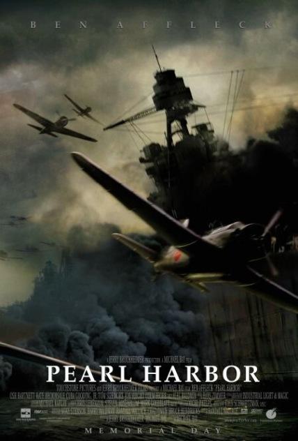 Pearl Harbor (film) Distribution : pearl, harbor, (film), distribution, Pearl, Harbor, (2001), Technical, Specifications, ShotOnWhat?