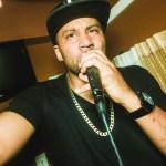 DJ LYVE at Escape Penthouse Lounge shotbyjason