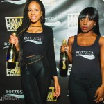 Bottega Nights at Club Angels