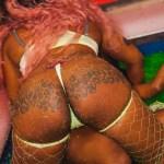 Bikini Jello Wrestling