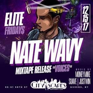 Nate Wavy