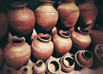 Best natural way to keep water cool in summer, Clay pots India