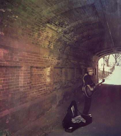 Merry Melodies under the bridge 3