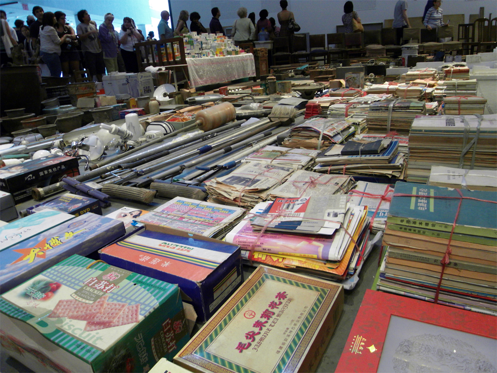Song Dong Books
